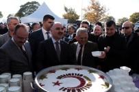 ŞEHMUS GÜNAYDıN - Özhaseki Açıklaması 'Dünyanın Hiçbir Ülkesinde Türkiye'nin Başında Olduğu Kadar Bela Yoktur'