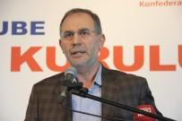TARIHÇI - Özkan Açıklaması 'Diyanet İşleri Başkanımızın Arkasındayız'
