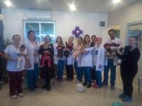YOĞUN BAKIM ÜNİTESİ - Prematüre Bebek Riski Pek Çok Nedene Bağlı Olarak Ortaya Çıkıyor