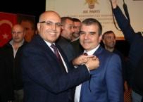 BAYRAK YARIŞI - Rıdvan Özüm, AK Parti Aday Adayları Tanıtım Toplantısına Katıldı