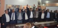 PAZAR GÜNÜ - Selendi AK Parti'de Aday Adayları Tanıtıldı