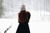 SOĞUK ALGINLIĞI - Soğuk Havalarda Gözlerinize Dikkat Edin