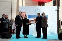 TANER YILDIZ - Talas'ta Nuri Efendi Cami Tanıtıldı
