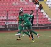 İLKAY - TFF 2. Lig Açıklaması Manisaspor Açıklaması 1 - BB Bodrumspor Açıklaması 3