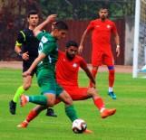 AHMET AYDIN - TFF 3. Lig Açıklaması Muğlaspor Açıklaması 0  Serikbelediyespor Açıklaması 1