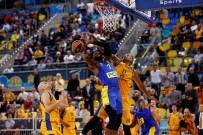 PANATHINAIKOS - THY Euroleague'de 7. Haftanın MVP'si Eulis Baez