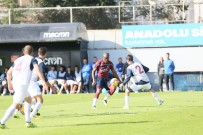 TRABZONSPOR - Trabzonspor, U21 Takımı İle Hazırlık Maçı Yaptı