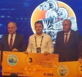 ÖĞRETİM ÜYESİ - TÜBİTAK Proje Yarışması'nda Türkiye Finaline Zonguldaklı Ahmet Burak Kaldı