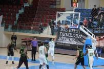 BASKETBOL TAKIMI - Türkiye Basketbol 1. Ligi
