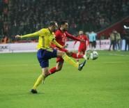 MEHMET ZEKI ÇELIK - UEFA Uluslar Ligi Açıklaması Türkiye Açıklaması 0 - İsveç Açıklaması 1 (Maç Sonucu)