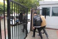 İL EMNİYET MÜDÜRLÜĞÜ - Uşak Polisinden Başarılı Narkotik Operasyonu
