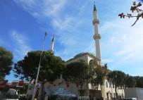 SAĞLIK OCAĞI - Yapımına 16 Yıl Önce Başlanan Mimar Sinan Camisi İbadete Açıldı