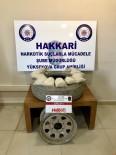 TAHKİKAT - Yüksekova'da 6 Kilo Eroin Ele Geçirildi