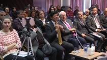 TÜRKİYE - 27. Ankara Japonca Konuşma Yarışması