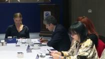 YALAN HABER - 'ABNA-SE, Balkanlar'da Ortak Girişimlere Önayak Olacak'