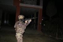 Adana'da Suç Örgütüne Operasyon Açıklaması 20 Gözaltı