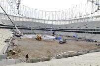 TEKNOLOJI - Adana Şehir Stadı İnşaatı Sürüyor