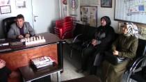 TÜRKİYE - Adıyaman'da Kadın Muhtar Adayları Çalışmalara Başladı
