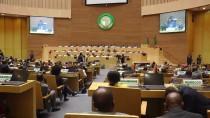 AFRIKA - Afrika Birliği'nden Üye Ülkelere Mali Yaptırım Kararı