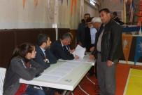 HAMDOLSUN - AK Parti Adıyaman Temayülünü Gerçekleştirdi