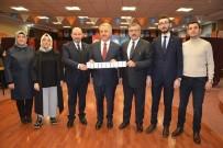 AHMET ARSLAN - AK Parti Afyonkarahisar'da E-Temayül Heyecanı