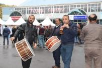 İSMAİL TAMER - AK Parti'de Davullu Zurnalı E-Temayül Heyecanı