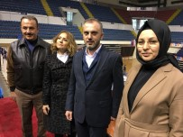 MEHMET YAVUZ DEMIR - AK Parti'de İzmir'de Temayül Heyecanı