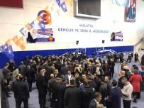 TEKNOLOJI - AK Parti'de Temayül Heyecanı