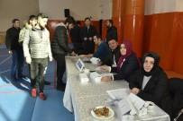 MUSTAFA ARSLAN - AK Parti'de Temayül Yoklaması Yapıldı