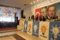 GENEL SEÇİMLER - AK Parti Gaziantep'te Temayül Başladı