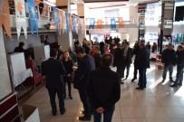 MİHRİMAH BELMA SATIR - AK Parti Karabük Teşkilatında Elektronik Ortamda Temayül Yoklaması