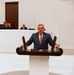 BERABERLIK - AK Parti'li Şeker'den Mevlid Kandili Mesajı