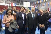 TOPLANTI - AK Parti Mersin'de Temayül Yoklaması Yaptı