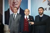 MEHMET ŞÜKRÜ ERDİNÇ - AK Parti Niğde'de Temayül Yoklaması Yaptı