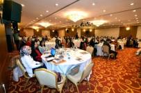 BIRLEŞMIŞ MILLETLER - Ankara 'Kadın Dostu Kent' Unvanını Almaya Hazırlanıyor
