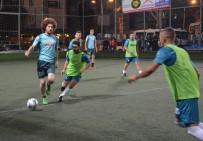 KARAKÖY - Atatürk Kupasında 2. Hafta Sona Erdi