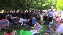 GÖZLEME - Avustralya'da 'Anadolu Alevi Festivali'