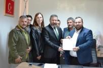 Ayvalık Ak Parti'de Üç İsim Belediye Başkanlığı Yarışına Katıldı