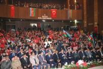 Azerbaycan Halk Cumhuriyeti'nin Kuruluşunun 100. Yılı Iğdır'da Kutlandı