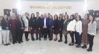 BERABERLIK - Başkan Akın, MHP'li Kadınlarla Buluştu