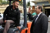 BERABERLIK - Başkan Zihni Şahin Açıklaması 'Yatırım Artacak, İşsizlik Azalacak'