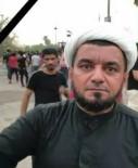 DİN ADAMI - Basra'daki Gösterileri Organize Eden Din Adamı Öldürüldü
