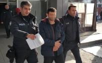 19 MAYıS - Cep Telefonu Hırsızlığı İddiasına Gözaltı
