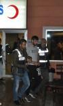 CINAYET - Cinayeti Zevkten İşledim Diyen Şahıs Tutuklandı