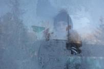 HAVA SICAKLIĞI - Doğu Anadolu'da Soğuk Hava
