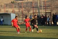 ÖMER ŞİŞMANOĞLU - E.Yeni Malatyaspor Hazırlık Maçını Farklı Kazandı
