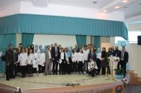 ALI SıRMALı - Edremit AİHL'de 'Mevlid-İ Nebi' Programı