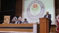 DARBE GİRİŞİMİ - Eğitim-Bir-Sen Siirt Kongresi Yapıldı