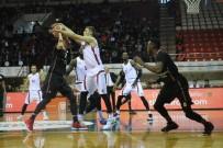 BEŞİKTAŞ - Gaziantep Basketbol Beşiktaş'ı Eli Boş Gönderdi