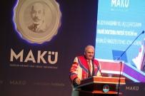 OSMANLı DEVLETI - 'Gururla Anlatacağımız Bir Medeniyete, Tarihe Sahibiz'
